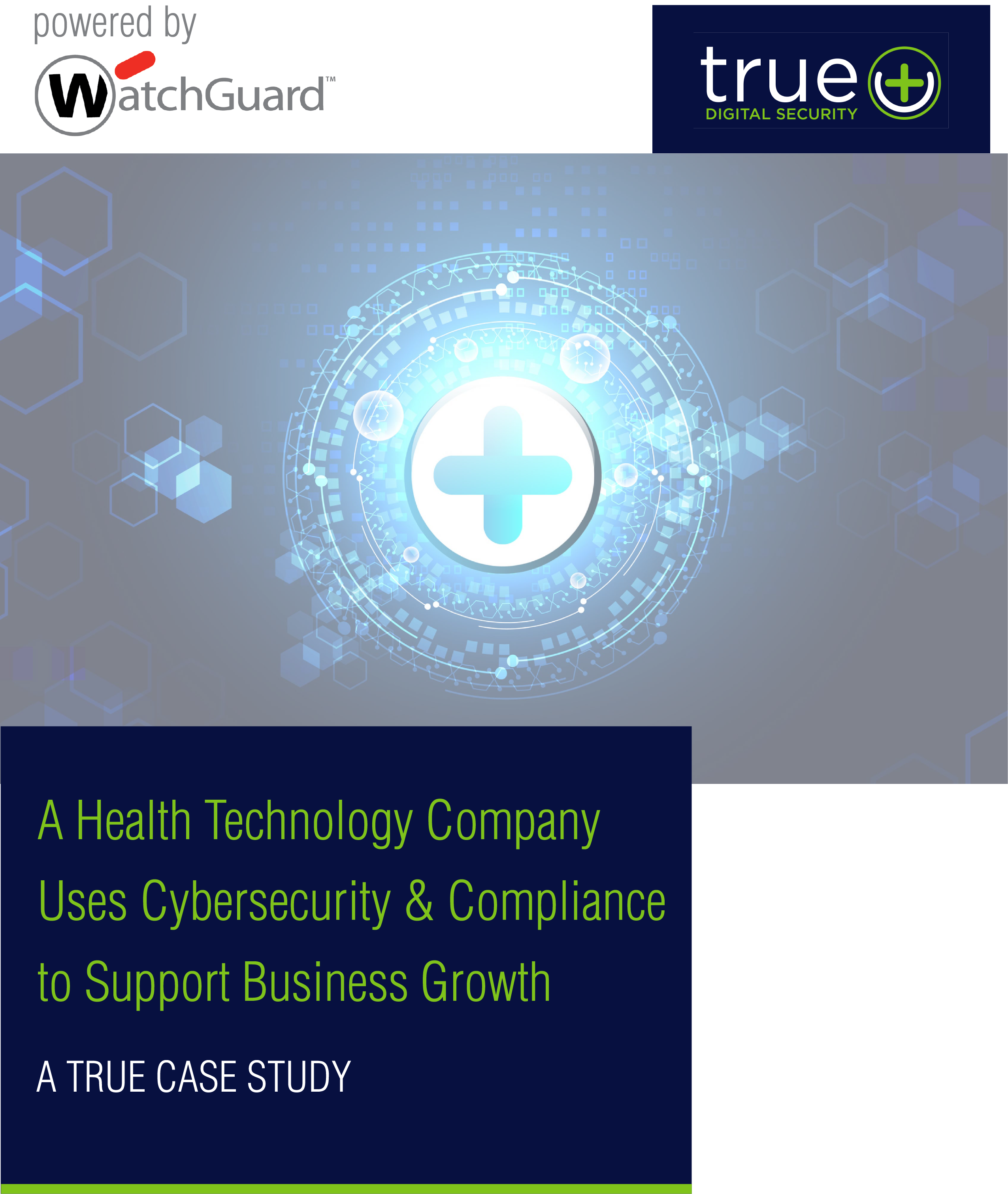 White Labeled HT Case Study Cover Page